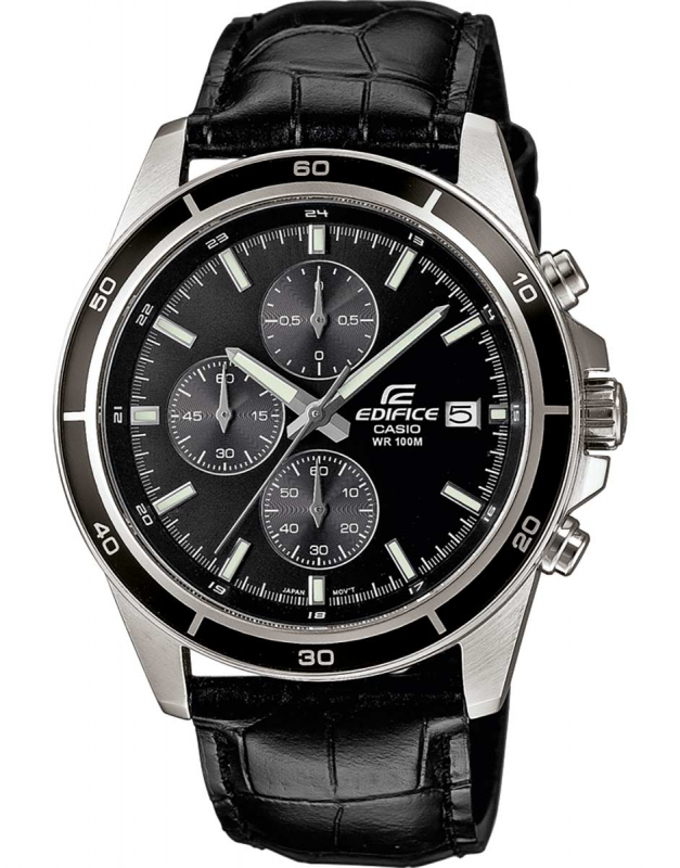 Casio Edifice Classic EFR-526L-1AVUEF