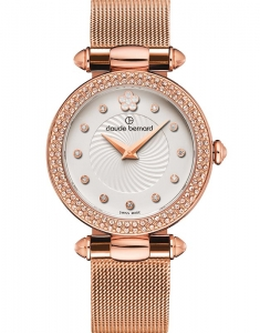 Ceas de mana Claude Bernard Dress Code 20504 37RPM APR2