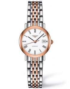 Ceas de mana Longines Elegant Collection L4.309.5.11.7