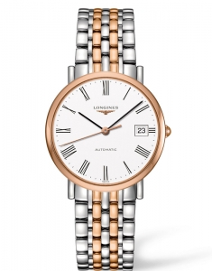 Ceas de mana Longines Elegant Collection L4.810.5.11.7