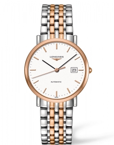 Ceas de mana Longines Elegant Collection L4.810.5.12.7