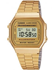 50d0728f561f Ceasuri de mana CASIO auriu - B BSHOP Magazin online ceasuri de mana ...