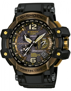 Ceas de mana Casio G-Shock Exclusive GPW-1000TBS-1AER