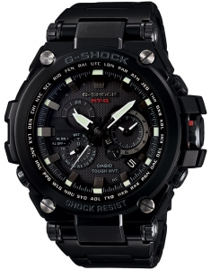 Ceas de mana Casio G-Shock Exclusive MT-G MTG-S1000BD-1AER