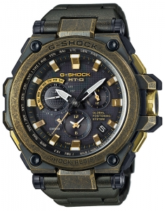Ceas de mana Casio G-Shock Exclusive MT-G MTG-G1000BS-1AER