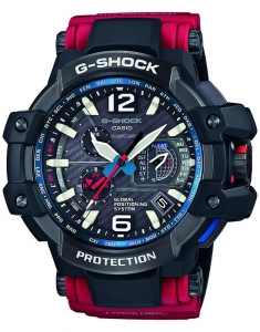 Ceas de mana Casio G-Shock Exclusive GPW-1000RD-4AER