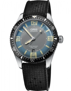 Ceas de mana Oris Diving Divers Sixty-Five 73377074065-0742018