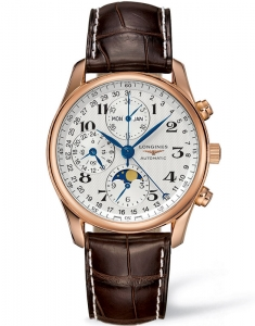 Ceas de mana Longines Master Collection L2.673.8.78.5
