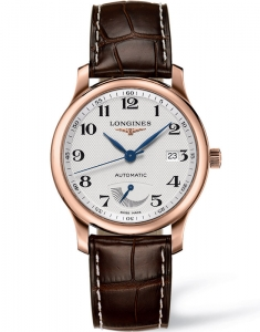 Ceas de mana Longines Master Collection L2.708.8.78.5