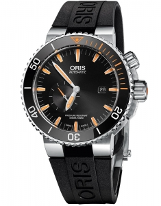 Ceas de mana Oris Diving Carlos Coste Limited Edition IV 74377097184-SETRS