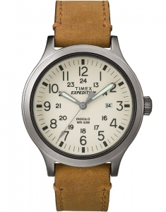 Ceas de mana Timex® Expedition® Scout 43 TW4B06500