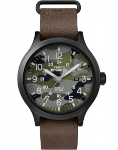 Ceas de mana Timex® Expedition® Scout 43 TW4B06600