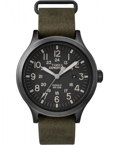 Ceas de mana Timex® Expedition® Scout 43 TW4B06700