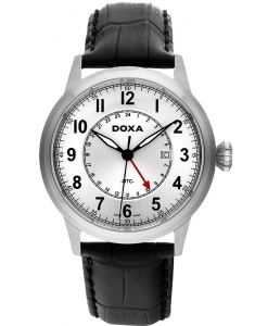 Ceas de mana Doxa D-Air GMT 191.10.025.01