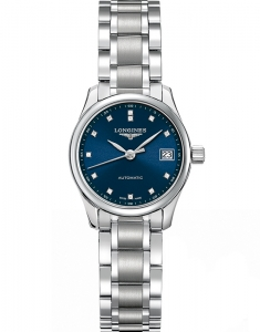Longines - The Longines Master Collection L2.128.4.97.6