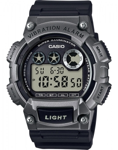 Ceas de mana Casio Collection W-735H-1A3VEF