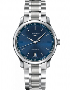 Ceas de mana Longines - The Longines Master Collection L2.628.4.92.6