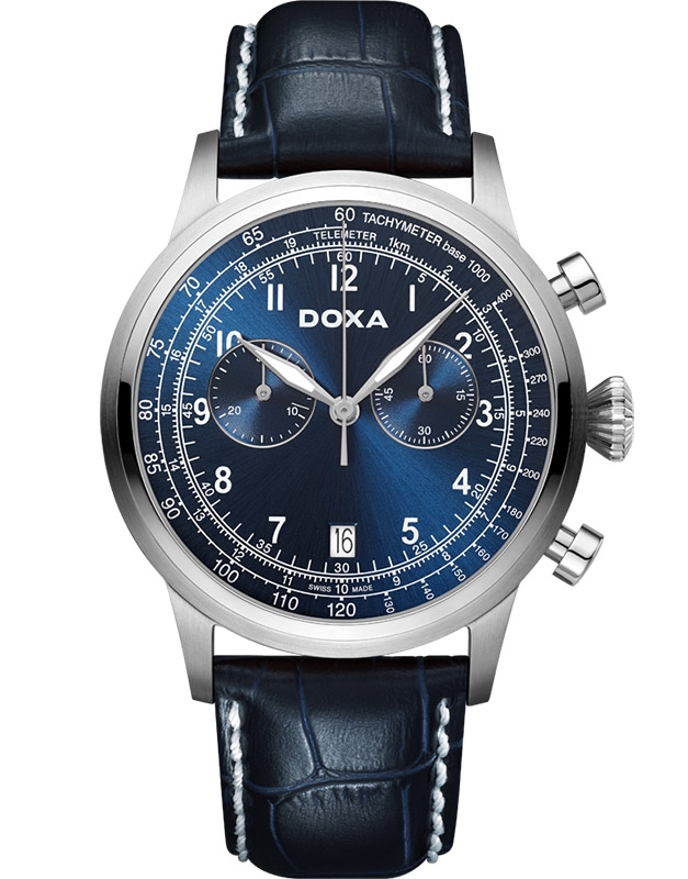Doxa D-Air Chrono 190.10.205.03