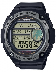 Ceas de mana Casio Collection AE-3000W-1AVEF