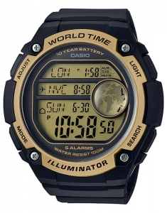 Ceas de mana Casio Collection AE-3000W-9AVEF