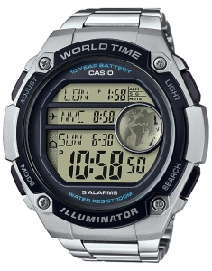 Ceas de mana Casio Collection AE-3000WD-1AVEF