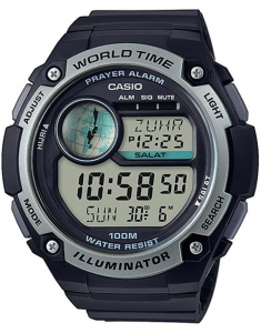 Ceas de mana Casio Collection CPA-100-1AVEF
