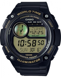 Ceas de mana Casio Collection CPA-100-9AVEF