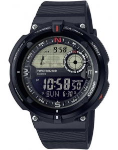 Ceas de mana Casio Collection SGW-600H-1BER