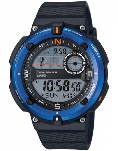 Ceas de mana Casio Collection SGW-600H-2AER