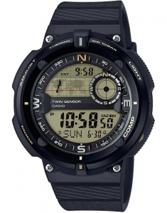 Ceas de mana Casio Collection SGW-600H-9AER
