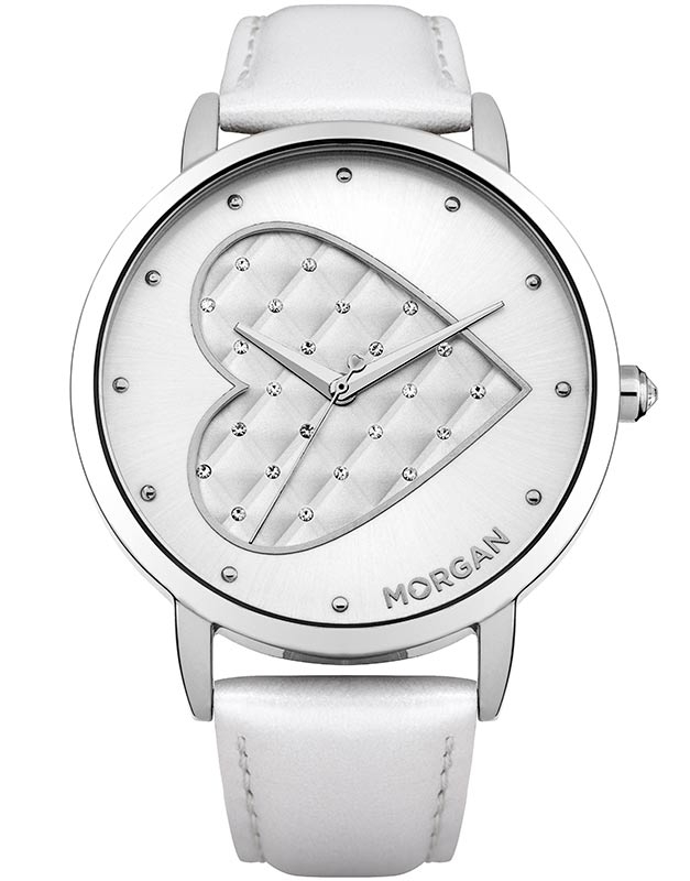 ceas arătos stil de viață nou Ceas Morgan M1241W | Pret 169 lei | Fashion dama | B&BSHOP Magazin ...
