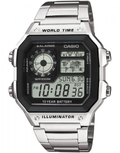 Ceas de mana Casio Collection AE-1200WHD-1AVEF