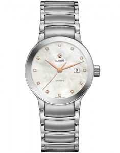 Ceas de mana Rado Centrix Automatic Diamonds R30027923