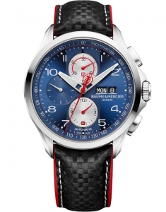 Ceas de mana Baume & Mercier Clifton Club Shelby© Cobra 1964 M0A10343
