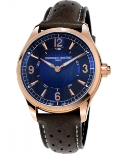 Ceas de mana Frederique Constant Horological Smartwatch Gents Notify FC-282AN5B4