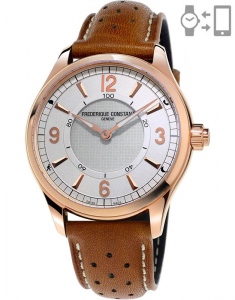 Ceas de mana Frederique Constant Horological Smartwatch Gents Notify FC-282AS5B4