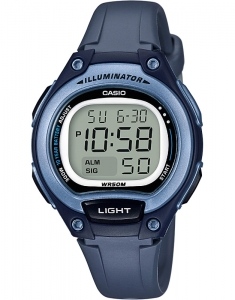Ceas de mana Casio Collection LW-203-2AVEF