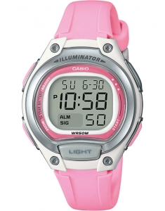 Ceas de mana Casio Collection LW-203-4AVEF