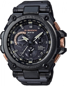 Ceas de mana Casio G-Shock Exclusive MT-G MTG-G1000RB-1AER