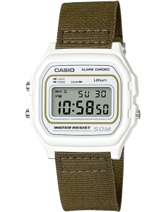Ceas de mana Casio Collection W-59B-3AVEF
