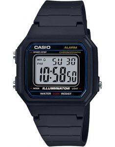 Ceas de mana Casio Collection W-217H-1AVEF