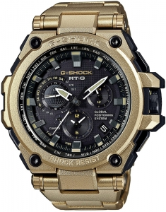 Ceas de mana Casio G-Shock Exclusive MT-G MTG-G1000RG-1AER