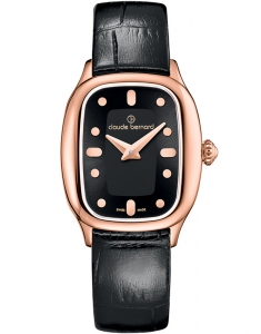 Claude Bernard Dress Code 20218 37R NIR