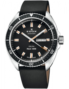 Ceas de mana Edox Delfin - The Original Limited Edition 300 pcs. 88004 3 NIN