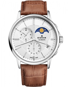 Edox Les Bemonts Style and Elegance 01651 3 AIN
