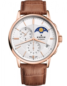 Ceas de mana Edox Les Bemonts Style and Elegance 01651 37R AIR