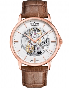 Ceas de mana Edox Les Bemonts Style and Elegance 85300 37R AIR