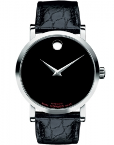 Ceas de mana Movado Red Label 0606112