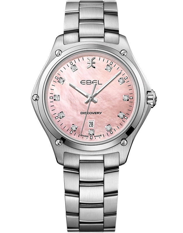 Ebel Discovery 1216395