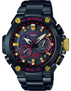 Ceas de mana Casio G-Shock Exclusive MR-G MRG-G1000B-1A4DR